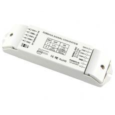 DALI信号转换器DALI信号驱动器BC-334-0-10V