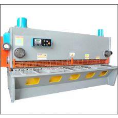 QC11Y-16×2500液压闸式剪板机