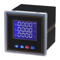 杭州多功能表丨多功能电力仪表丨液晶多功能表