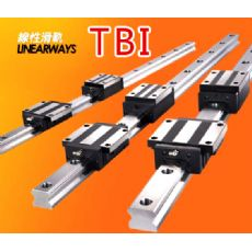 TRS15VS   TBI直线导轨