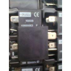 派克电磁阀7321BAN00