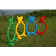 特价南宁塑料游戏钻圈在哪里可以买到