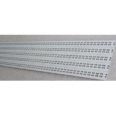 1.5米日光灯铝基板