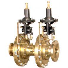 塔塔里尼减压阀fl-bp燃气调压器mbn减压阀图片