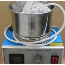 集热式恒温磁力搅拌器DF-101Z