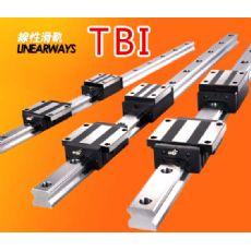 台湾TBI直线导轨  TRS15VE