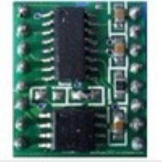 跑步机语音芯片,3000秒高音质语音芯片 ,分段组合播放语音芯片