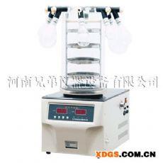 FD-1C-50普通挂瓶型冷冻干燥机