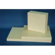 台湾米黄色ABS板优质ABS板材