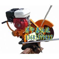 内燃钢轨锯轨机 锯轨机 内燃锯轨机 内燃钢轨切割机