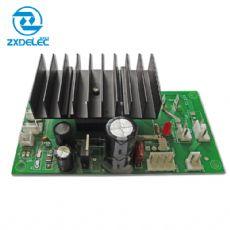 福建电路板设计公司 按摩椅电源板程序开发 pcb线路板加工