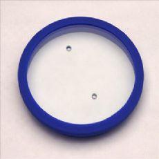 H形硅胶玻璃锅盖