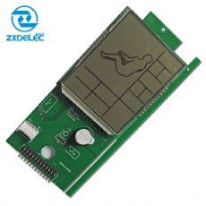 电路板方案设计 摇控器主板程序开发 pcba电子加工