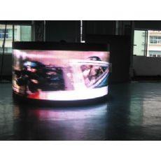 南京LED室内全彩屏