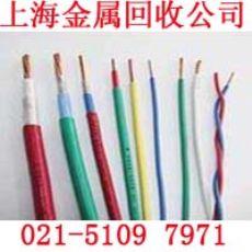 青浦区电缆线回收
