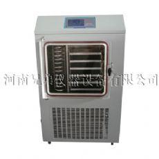 LGJ-50FD(电加热)真空普通型冷冻干燥机