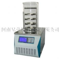 真空冻干机-LGJ-10普通型真空冷冻干燥机