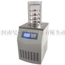 真空冻干机 LGJ-12普通型真空冷冻干燥机