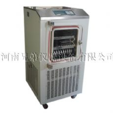 LGJ-10F实验室普通型真空冷冻干燥机