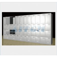 RFID智能储物柜