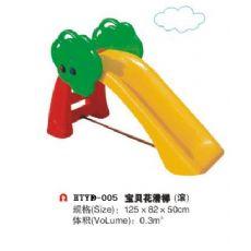 桂林市最好的室内塑料滑梯