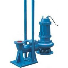 WQ潜水泵厂家、电话