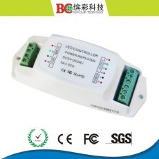 pwm放大器 led功率扩展器 rgb功率放大器 3路led功率扩展器