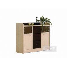 海口市质量硬的茶水柜,认准优合家具公司