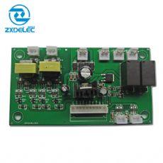 供应热灸仪电路板设计制作程序开发pcba方案