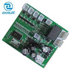 气阀电磁阀pcb电路板设计制作厂家