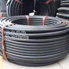 供应重庆优质HDPE供水管道