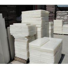 耐酸咸-PVDF板-白色-PVDF板≡≈