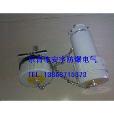 三相无火花型4芯插头插座30A-YT/GZ(4针-4孔)AC380V