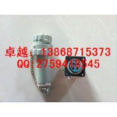 60A-YT/YZ(4芯插头插座)380V防爆插头插座yt-yz-4j-4k