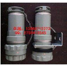 3芯插头(防爆型)15A-YT/GZ移动式插头250V