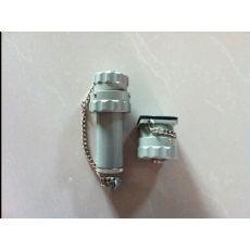 30A防爆插头(3芯250V)YT/GZ-3J/3K无火花型插头插座