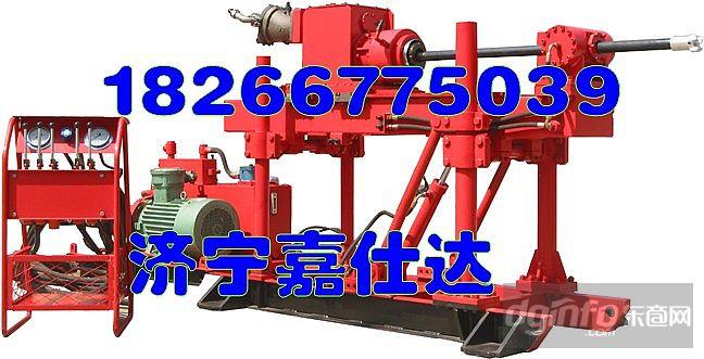zdy-1800煤矿用全液压坑道钻机图片