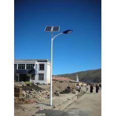 云南太阳能路灯聚成科技