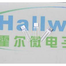 HAL90 - CMOS霍尔智能马达驱动电路