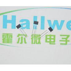双相大电流霍尔开关HAL890