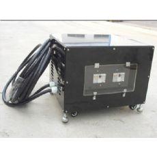 三相干式变压器带控制箱