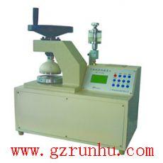 RH-P1200电脑纸张耐破度仪(耐破度仪、破裂强度仪、纸张耐破度仪、低压破裂强度仪