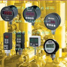 VGM2系列压力检测仪