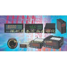 VPRH(V)-U系列压力检测仪