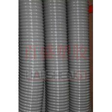 阻燃塑筋加强软管PU软管,安全放心软管