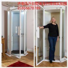 8米#家用一楼升降梯@地下室升降机图片