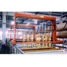 深圳自动电镀生产线回收_自动电镀生产线回收