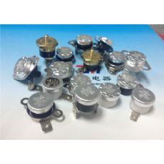 TM22温控开关 KSD301温度开关 突跳式温控器质优价廉