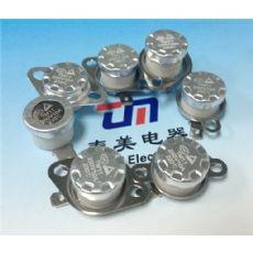 挂烫机温控开关 陶瓷温控开关 TM22温度控制器