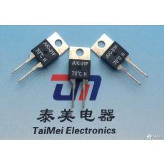 医疗设备温度开关 线路板JUC-31F温控器 电子组件温控开关 推广